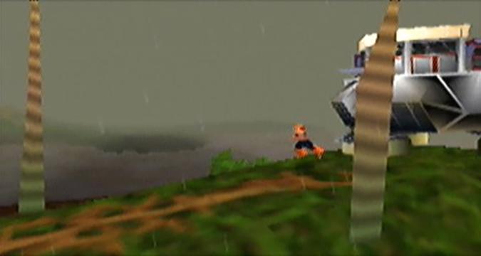 Adam Drake, one of the N64 heroes gaming forgot, running across Java 1941