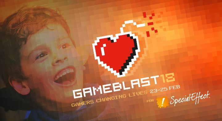 N64 Today GameBlast18 charity stream
