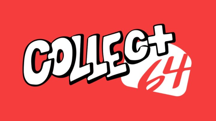 Collect64 app logo
