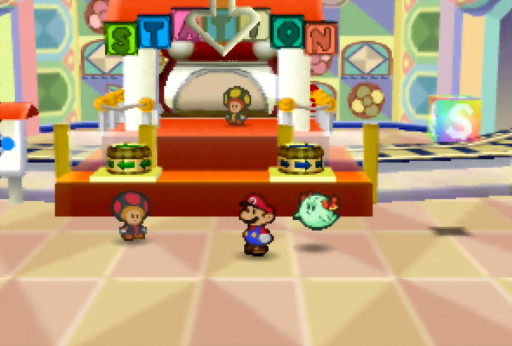 paper-mario-n64-toy-station - N64 Today