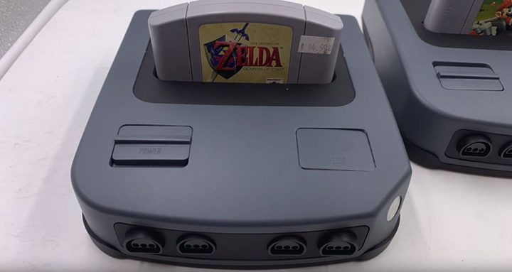N64 repro cartridges and their problematic rise | N64 Today